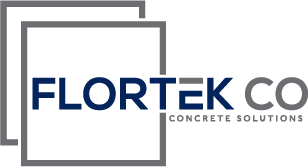 Flortek Co Logo in Footer