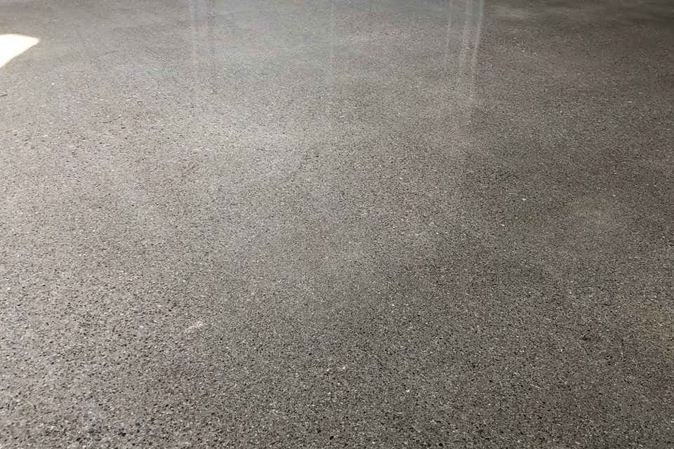 Concrete Coating Ontario
