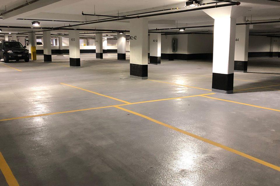 Flortek Floor Ontario