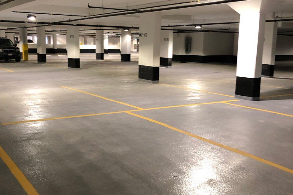 Flortek Floor
